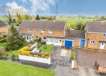 Thumbnail 3 bed semi-detached house for sale in Station Road, Thorpe St. Peter, Skegness