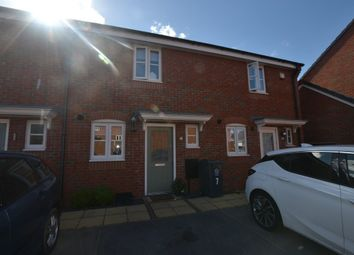 Thumbnail 2 bed terraced house to rent in Ampleforth Lane, Hamilton, Leicester