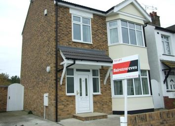 Thumbnail 3 bedroom property to rent in Manilla Road, Southend-On-Sea
