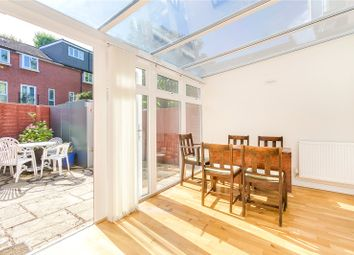 Thumbnail 2 bed terraced house to rent in Arnott Close, London