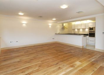Thumbnail 2 bedroom flat for sale in The Terraces, London