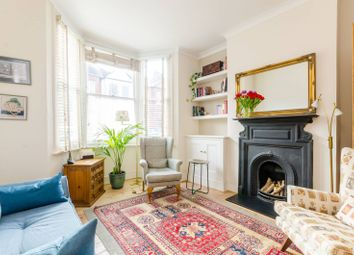Thumbnail 4 bedroom terraced house for sale in Biscay Road, Hammersmith