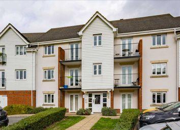 Sherwood Avenue, Larkfield, Aylesford ME20. 2 bed flat