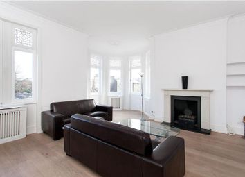 Thumbnail 3 bedroom flat to rent in Hamilton Terrace, St Johns Wood