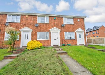 Thumbnail 2 bed town house to rent in Oakway, Birkenshaw, Bradford