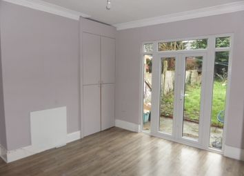 Thumbnail 3 bed terraced house to rent in Nutfield Road, Thornton Heath, Surrey