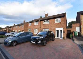 3 bed semi-detached house for sale in Queenswood Crescent, Watford WD25