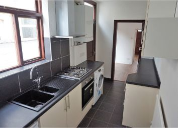 Thumbnail 3 bedroom terraced house for sale in Muriel Road, Leicester