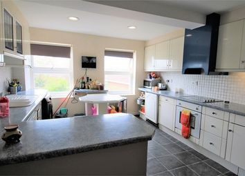 Thumbnail 3 bed flat for sale in Knightswick Road, Canvey Island, Essex