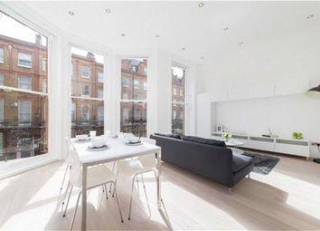 Thumbnail 1 bed flat to rent in Nottingham Place, Marylebone, Marylebone, London