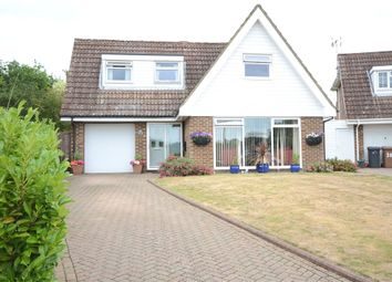 Thumbnail 3 bed detached house for sale in Old Cross Tree Way, Ash Green, Surrey