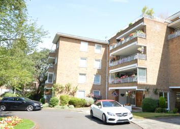 Thumbnail 2 bed flat for sale in Highwood, Sunset Avenue, Woodford Green, Essex