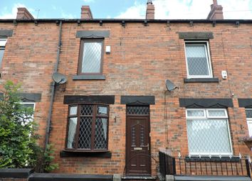 Thumbnail 2 bed property to rent in Pye Avenue, Mapplewell, Barnsley