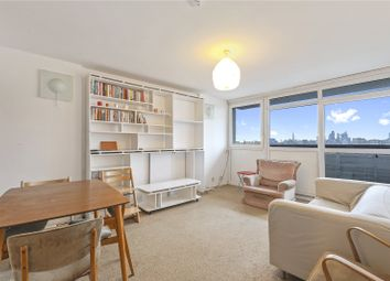 Thumbnail 2 bed flat for sale in Wilmer House, Daling Way, London