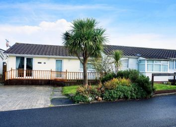 Thumbnail 3 bed bungalow for sale in Primrose Drive, Padstow