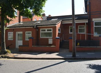 2 bed flat to rent in Melbourne Road, Highfields, Leicester LE2