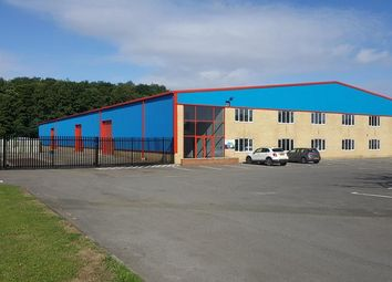 Thumbnail Light industrial to let in Unit 23 Bentall Business Park, Washington