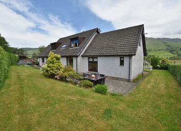 Thumbnail 5 bed detached house for sale in Appin