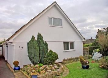 Thumbnail 4 bed bungalow for sale in Spring Vale, Waterlooville