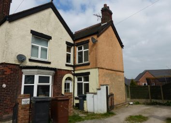 Thumbnail 3 bed property for sale in Vicarage Road, Woodville, Swadlincote