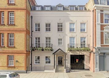Thumbnail 2 bed flat for sale in Cheyne Walk, London