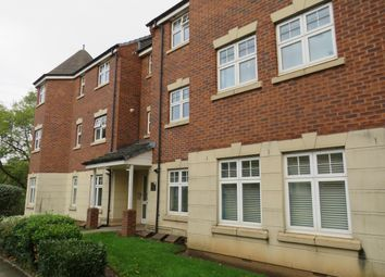 Thumbnail 2 bed flat to rent in Brandwood Crescent, Kings Norton, Birmingham