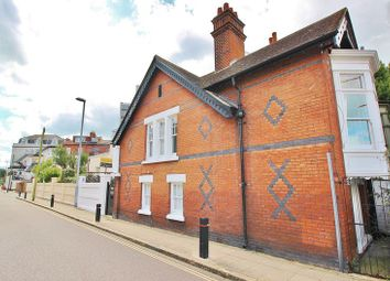 Thumbnail 3 bed terraced house for sale in Lennox Road South, Southsea