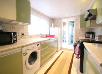 Thumbnail 2 bedroom terraced house to rent in Shernhall Street, London