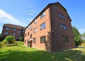 Thumbnail 2 bed flat for sale in Mayvern Court, Crowborough
