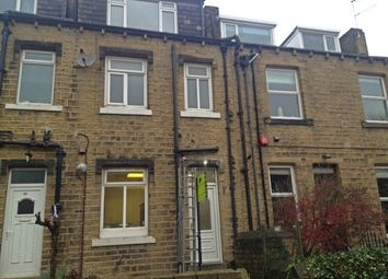 Thumbnail 2 bed terraced house to rent in Westgate, Honley, Holmfirth