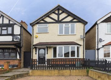 Thumbnail 3 bed detached house for sale in Englands Lane, Loughton