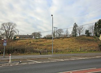 Thumbnail Land for sale in Heol Cwmbach, Drefach, Nr. Cross Hands, Carmarthenshire