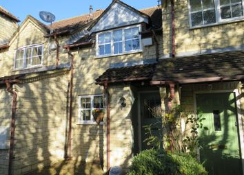 Thumbnail 2 bed terraced house for sale in Catterick Close, Chippenham