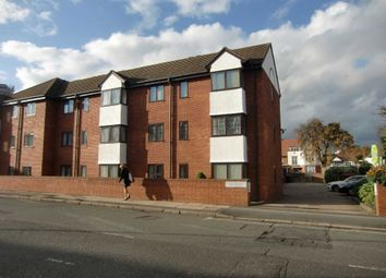 Thumbnail 2 bed flat for sale in Sherbourne Court, Stoney Road, Cheylesmore