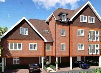 2 bed flat for sale in St Albans Square, London Road, St. Albans AL1