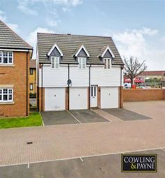 Thumbnail Studio to rent in Muir Place, Wickford, Essex