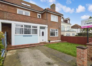 Thumbnail 3 bed maisonette for sale in Bembridge Drive, Hayling Island, Hampshire