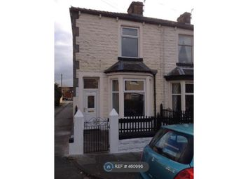 Thumbnail 3 bed terraced house to rent in Culshaw Street, Burnley