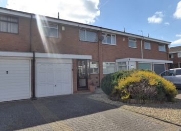 Thumbnail 3 bed terraced house for sale in Winchester Gardens, Birmingham