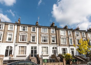 Thumbnail 3 bedroom flat for sale in Belsize Road, London