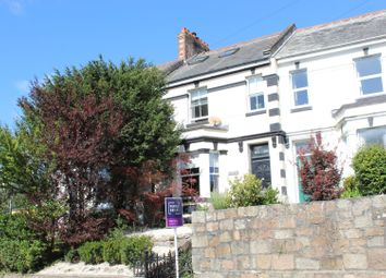 5 bed terraced house for sale in Exeter Road, Ivybridge PL21