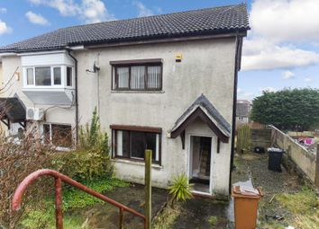 Thumbnail 2 bed semi-detached house for sale in 44 Westmorland Road, Hensingham, Whitehaven, Cumbria