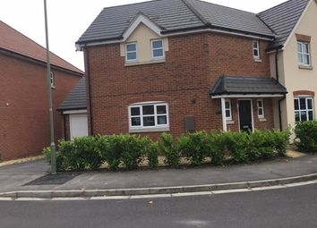 Thumbnail 3 bed semi-detached house to rent in Spire View, Emsworth