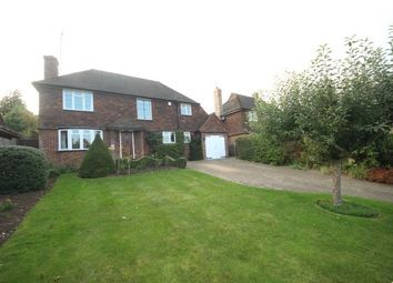 Thumbnail 3 bed property to rent in Merrow Chase, Guildford