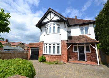 Thumbnail 4 bed property for sale in Yew Tree Road, Tunbridge Wells, Kent