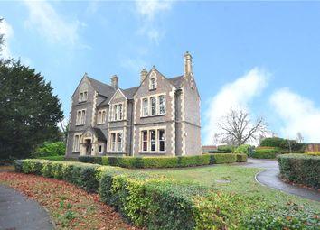 Thumbnail 2 bed flat for sale in Sherborne House, Sherborne Road, Basingstoke
