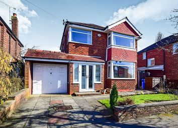 Thumbnail 4 bed detached house to rent in Syddall Avenue, Heald Green, Cheadle
