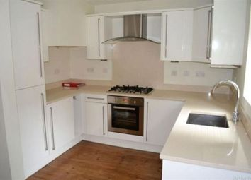 Thumbnail 4 bed property to rent in Yeomans Court, The Park, Nottingham