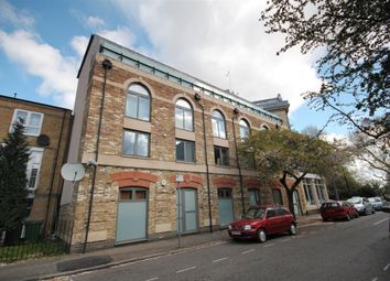 Thumbnail 2 bed flat to rent in Banyard Road, London