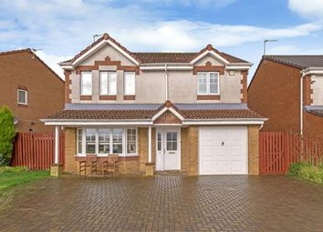Thumbnail 4 bed detached house for sale in Bernisdale Drive, Drumchapel, Glasgow